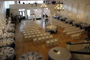 Montgomery Event Venue - Russ Lawrence Wedding Planner