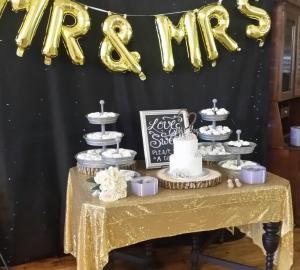 Dorman Wedding
