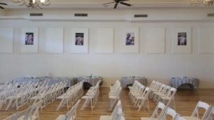 Jason & Candice - Montgomery Event Venue