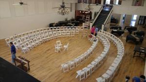 Arthur & Sarah - Montgomery Event Venue