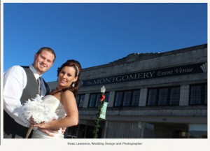 Montgomery Event Venue - Preston Photography