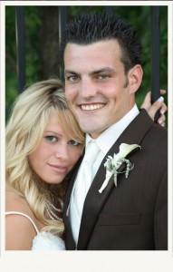Montgomery Event Venue - Jake & Melissa