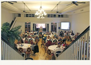Montgomery Event Venue - Fellowship of Christian Athletes