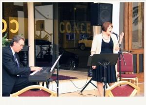 Montgomery Event Venue - Concert