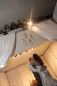 Montgomery Event Venue - Russ Lawrence Wedding Planner