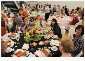 Montgomery Event Venue - Party